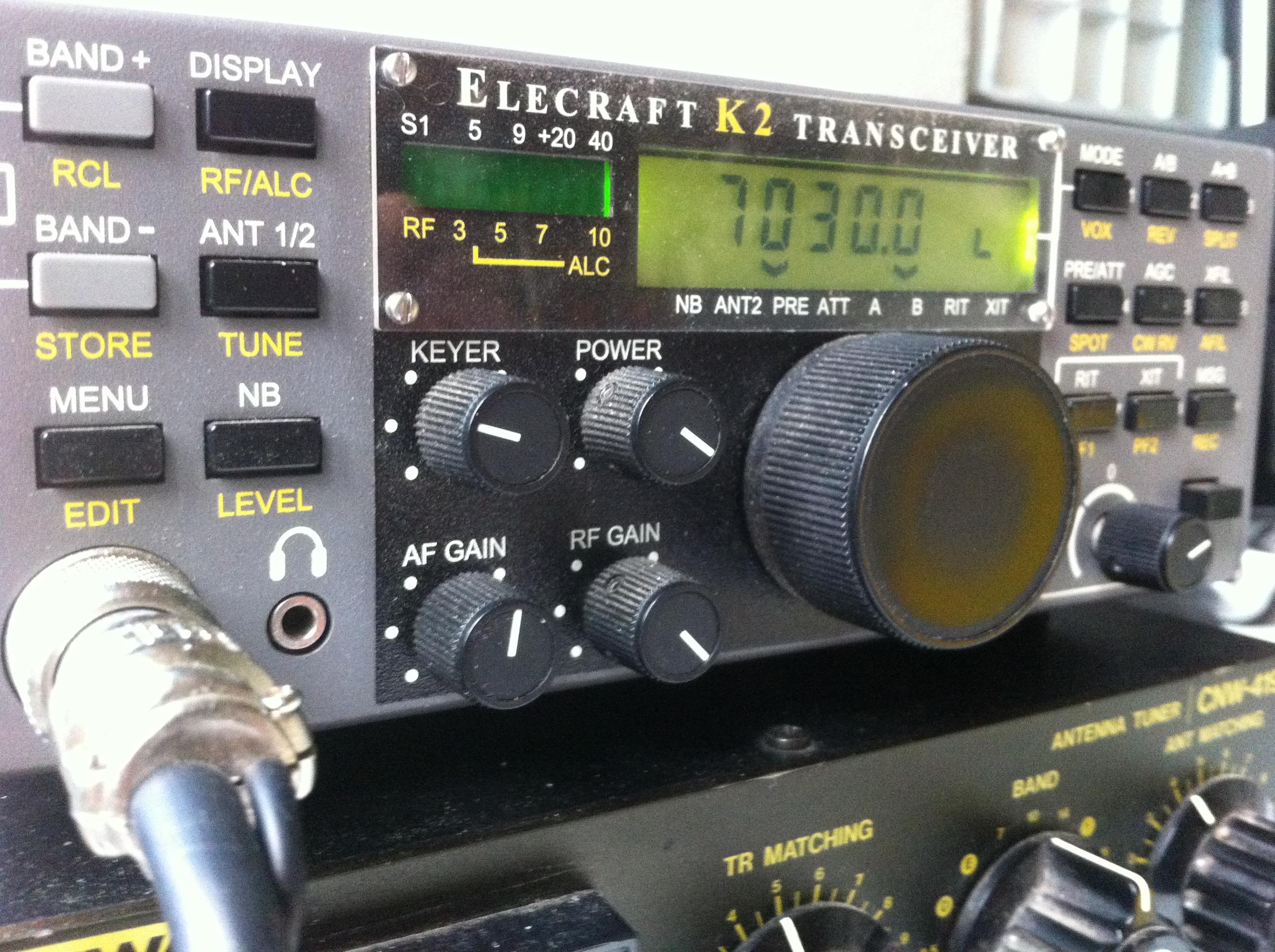 Elecraft | F6HOY