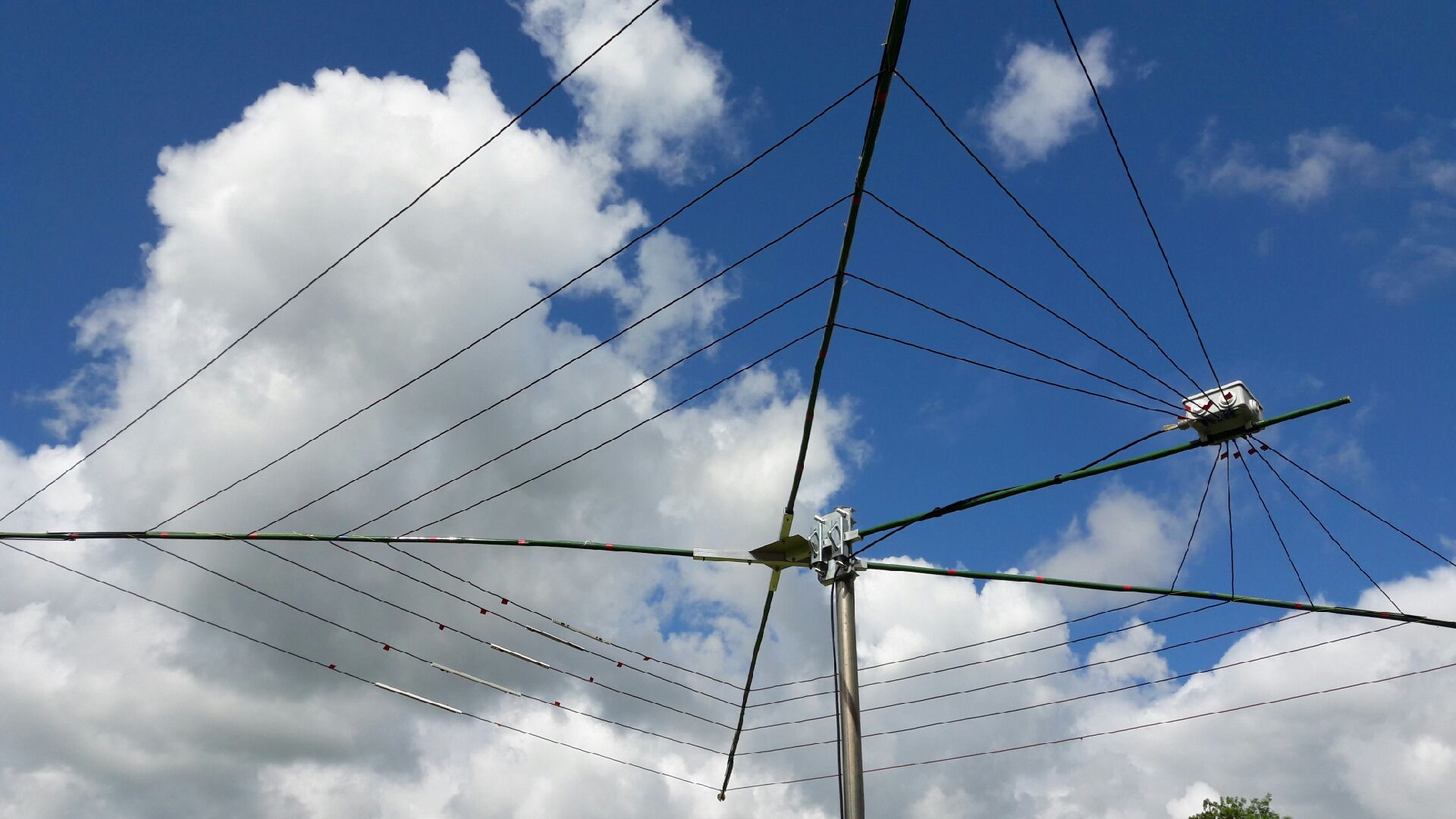 Antenna | F6HOY